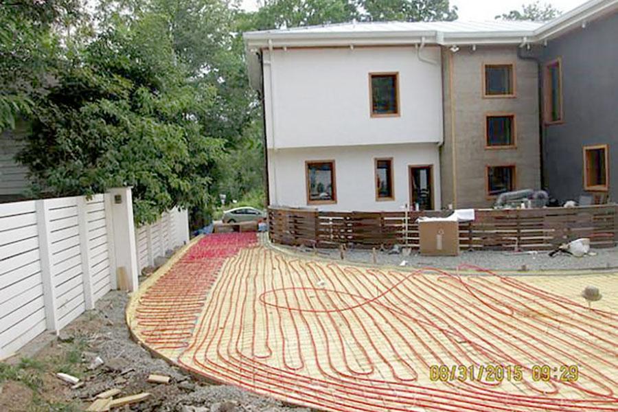Net Positive Energy Passive House Retrofit Expansion