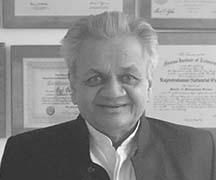 Raj Parikh MS, MS, PE, LEED AP