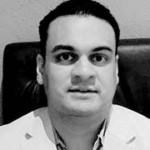 Hitesh Parikh, M-Arch