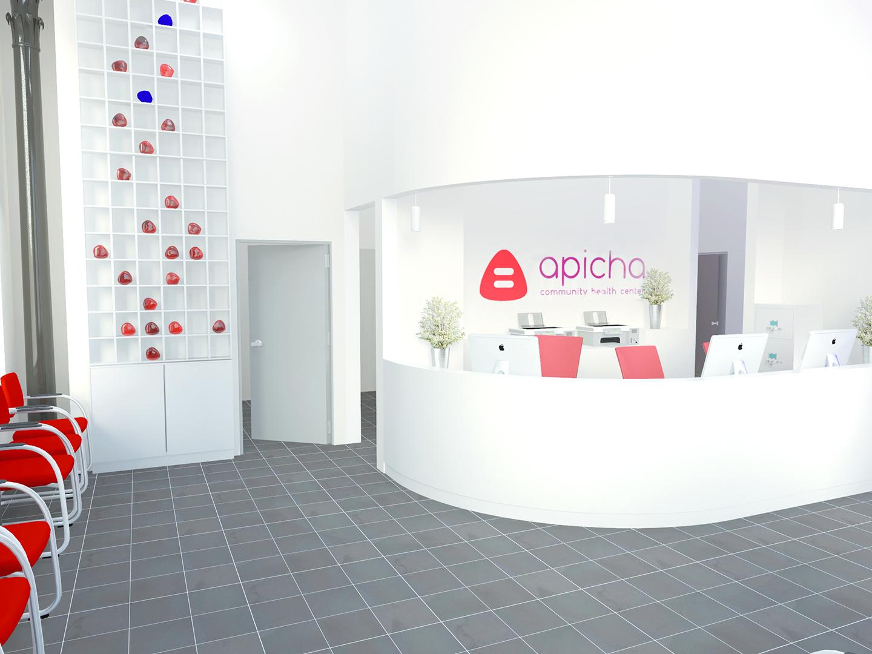 APICHA Entry